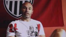 """Iniesta ve """"positivo"""" el cambio de entrenador en el Vissel Kobe"""