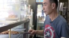 Customers Buy Out Doughnut Shop Every Morning So Owner Can Tend To Sick Wife