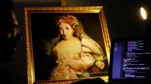 O artista como algoritmo: Rembrandt feito por robô é colocado à venda