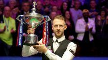 World champion Judd Trump aims to break 43-year-old Crucible curse