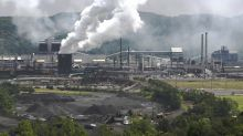 The Latest: US Steel restores pollution controls at plant