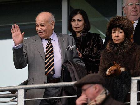 Hull owner puts Premier League club up for sale