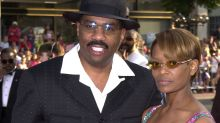 Steve Harvey's Ex-Wife Mary Vaughn Sues for $60 Mill, Alleges Torture, Child Endangerment, and 'Soul Murdering'