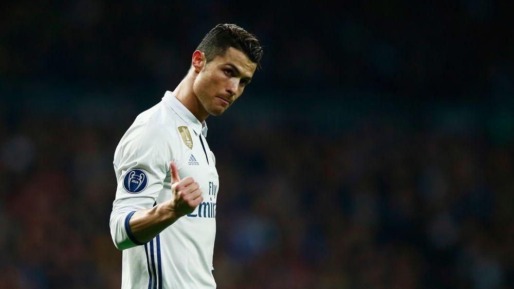 Conheça os segredos de Cristiano Ronaldo para cobrar faltas