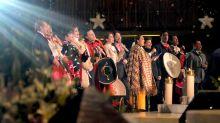 Mañanitas a la Virgen de Guadalupe, un evento donde no todo ha sido miel sobre hojuelas