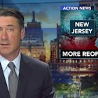 Gov. Phil Murphy expected to make more announcements regarding reopening New Jersey Monday