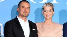 ¿Comprometidos Katy Perry y Orlando Bloom?