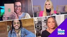 Jessica Simpson and Mariah Carey among stars to spill secrets in 2020 celebrity memoirs