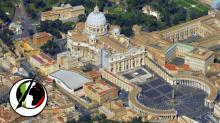 Wie der Vatikan grün werden soll