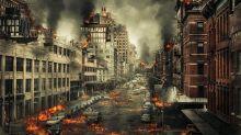 La predicción sobre el colapso de la sociedad que miramos ahora de reojo