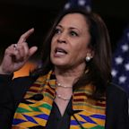 Here's What Happens With Kamala Harris' Senate Seat If She Becomes Vice President