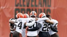 """Browns are """"most complete"""" team in the NFL going into 2021"""