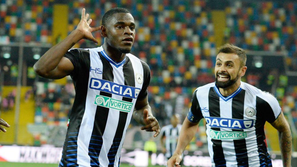 Calciomercato Napoli, Zapata alla Sampdoria con Strinic: Sassuolo superato