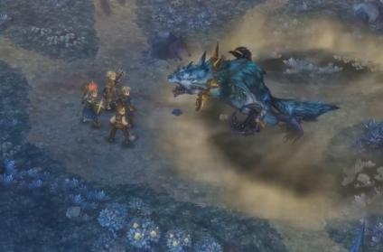 Tree of Savior shows off its gameplay at G-Star 2014