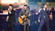 Así reaccionaron los fans al concierto de los Jonas Brothers en Madrid