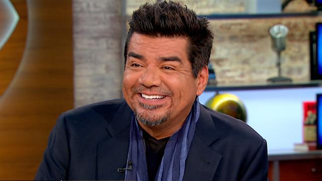 George Lopez on