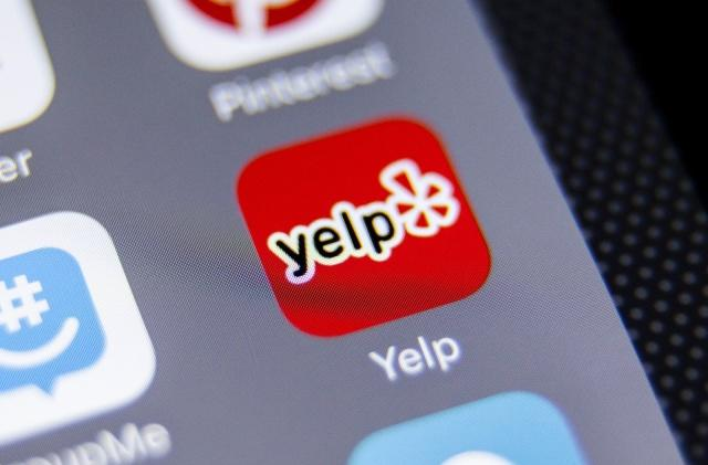 Yelp lets businesses share how they're enforcing COVID-19 safety precautions