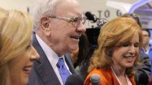 Wie Warren Buffett mit der Apple-Aktie und der BYD-Aktie die Krise meistert