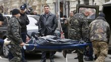 Exiled Russian lawmaker assassinated in Ukraine