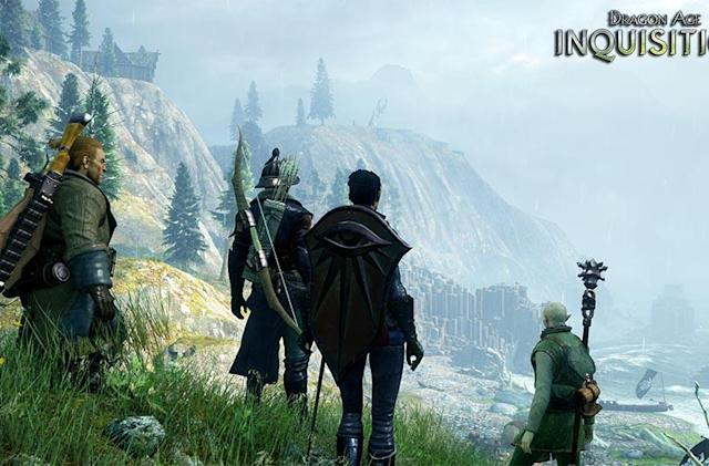 'Dragon Age: Inquisition': The Joystiq Review
