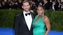 Beyonce, Meghan Markle and Prince Harry expected to attend Serena Williams' wedding