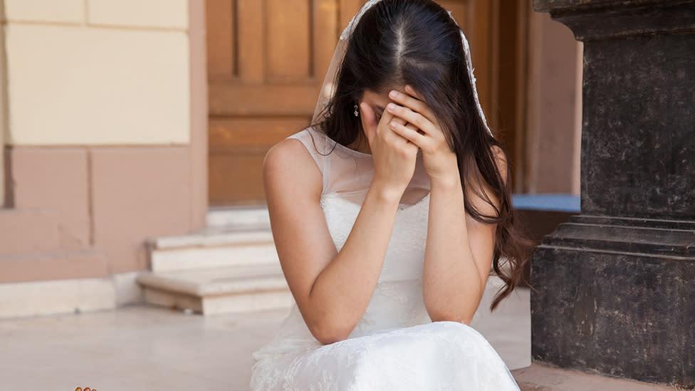 'I won't budge': Bride-to-be sparks debate over 'unreasonable' wedding rule