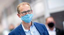 Corona-Pandemie: Das sind Berlins neue Corona-Regeln