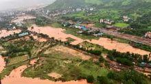 44 Dead After Landslides & Floods Ravage Maharashtra; IMD Issues Red Alert