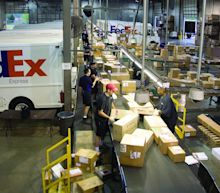 FedEx v. feds: Why the company feels it's 'between a rock and a hard place'