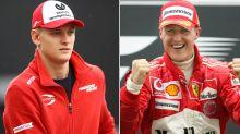'The best time': Michael Schumacher's son makes heartbreaking revelation