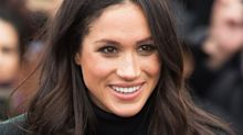 Beauty Pros Predict That   This Is What Meghan Markle's Wedding-Day Makeup Will Look Like