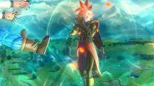 Dragon Ball Xenoverse 2 Lite llegará a PS4 y Xbox One