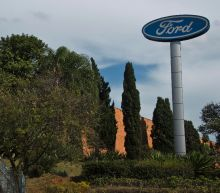 Ford pulls out of S. America truck business, closes Brazil plant