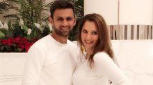 Star couple Sania Mirza, Shoaib Malik expecting their first child