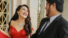 Ai Ai delas Alas and Gerald Sibayan sign prenup