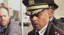Philadelphia Police Find 4 People 'Executed' in Home's Basement