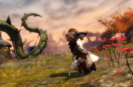 Flameseeker Chronicles: Introducing Guild Wars 2's Dragon's Reach