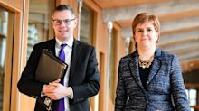 What Derek Mackay's Shock Exit Means For Nicola Sturgeon, The SNP And Scottish Independence