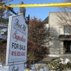 Canadian police probe mysterious deaths of billionaire pharma couple