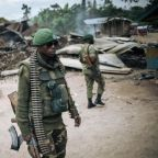 Feared DR Congo militia springs hundreds from jail