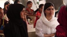 We Have to Support These People.' Malala Yousafzai Visits Iraq to Meet Girls Who Lived Under ISIS