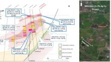 Hannan Drills 4.0 Metres @ 0.7% Zinc, 8.9% Lead and 31 G/t Silver (8.6% ZnEq) in First Step-out Hole at Kilbricken, Ireland