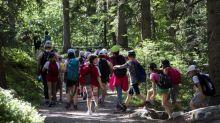 """""""C'est la pagaille la plus complète"""" : les voyages scolaires de nouveau autorisés mais toujours au ralenti"""
