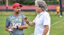 Treinos com Mauricinho, almoço de despedida com Jesus e novos testes: as novidades no Flamengo