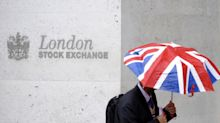 Foreign investors own 66% of UK-listed shares, analysis shows