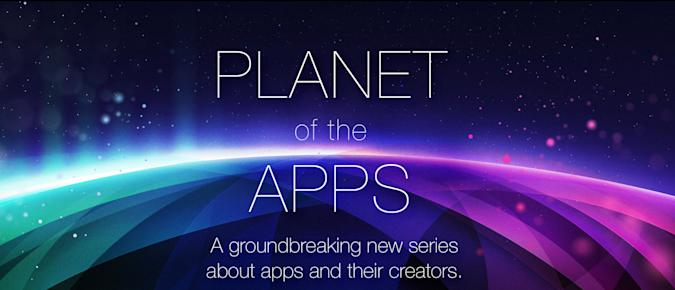 Apple's first reality TV series is 'Planet of the Apps'