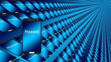 Huawei Cuts 2019 Sales Estimates: Broadcom Is Feeling the Heat