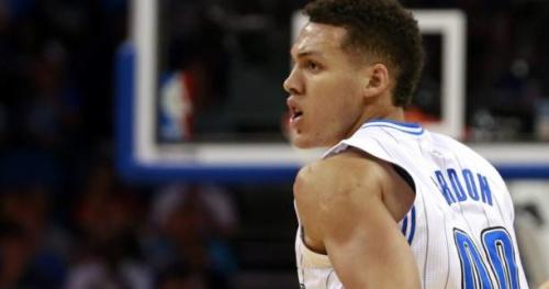 Basket - NBA - Le Top 5 de la nuit : l'incroyable alley-oop renversé d'Aaron Gordon