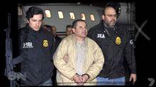 El Chapo - Part 1
