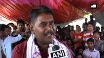 India has no role in blockade at Nepal border, says Madhesi leader